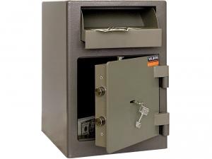 Депозитный сейф VALBERG ASD-19 купить на выгодных условиях в Тюмени