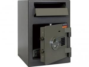 Депозитный сейф VALBERG ASD-19 EK купить на выгодных условиях в Тюмени