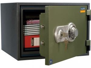 Огнестойкий сейф VALBERG FRS-32 CL