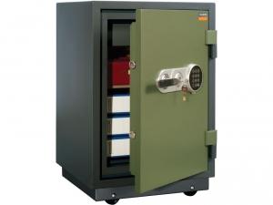 Огнестойкий сейф VALBERG FRS-73.T-EL