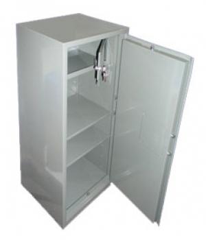 Шкаф металлический бухгалтерский КС-4Т